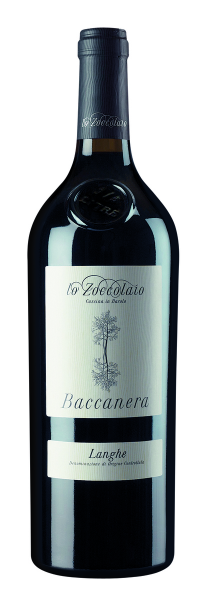 """""""Baccanera"""" Langhe Rosso DOC"""