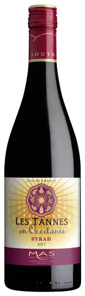 """Les Tannes Tradition"" Syrah IGP"